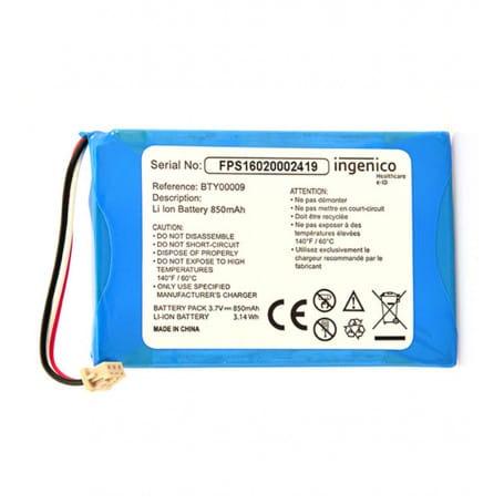 Batterie VITAL ACT 3S
